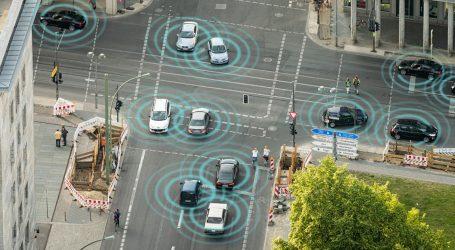 نسل جدید اتومبیل های هوشمند