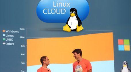 اجرای IT روی Cloud و اجرای Cloud روی لینوکس