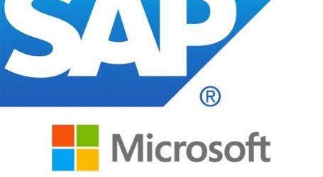یکپارچه سازی SAP و سرویس های Cloud مایکروسافت
