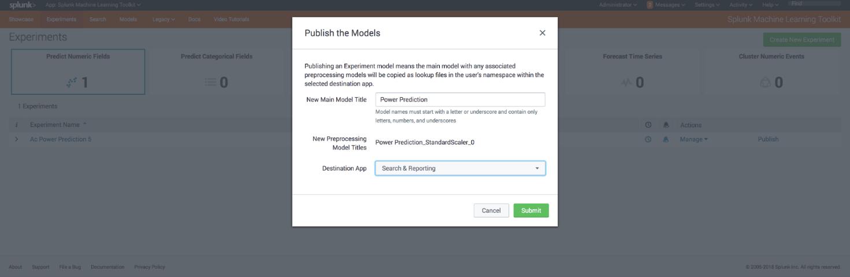آشنایی با قابلیتهای نسخه جدید Splunk Machine Learning Toolkit