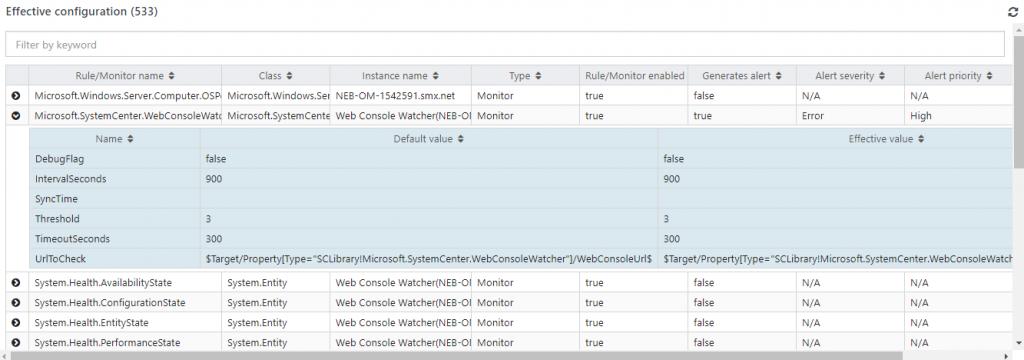 انتشار نسخه جدید Microsoft System Center 1807