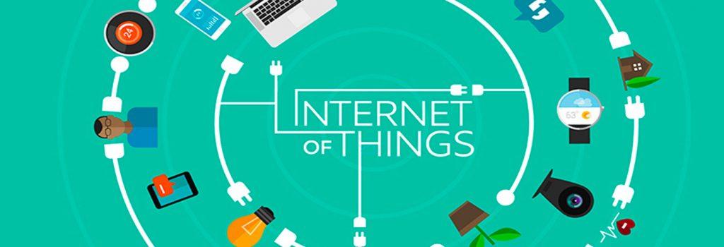 استفاده از IoT در گسترش شبکههای سازمانی به کمک Cisco