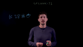 What's New With Splunk 7.1