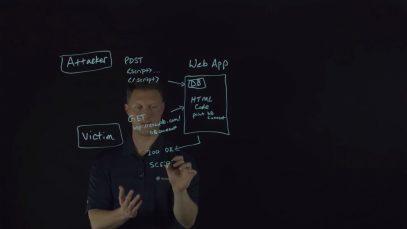 OWASP Top 10- Cross-Site Scripting (XSS) – 720 thumbnail