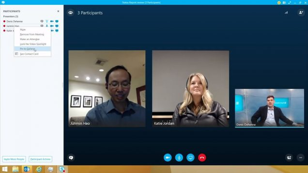 Skype for Business- Step-by-step guide for new users – 720 thumbnail