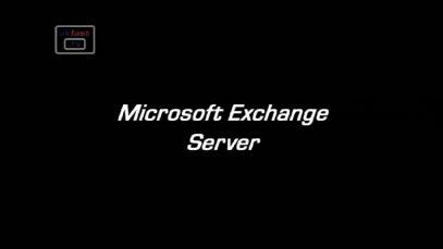 معرفی Microsoft Exchange Server