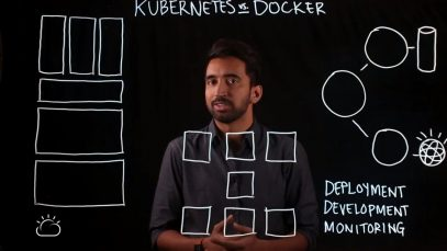 Kubernetes vs. Docker- It's Not an Either_Or Question_720 thumbnail