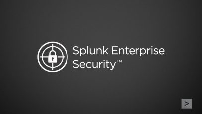 Splunk Enterprise Security- Investigation Workbench_720p thumbnail