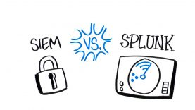 Splunk For Security Vs. SIEM_720 thumbnail