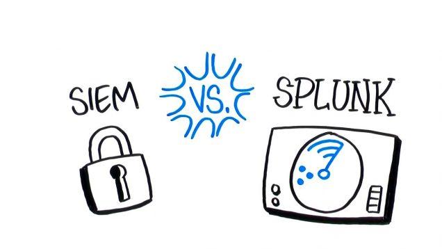 Splunk For Security Vs. SIEM_720 thumbnail