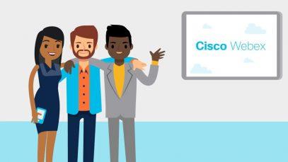 Top Cisco Webex and Microsoft Integrations_720 thumbnail