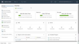 SAP HANA on VMware HCI Powered by vSAN_720 thumbnail