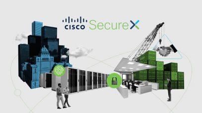 Cisco SecureX Platform Integration Explainer Video_720 thumbnail