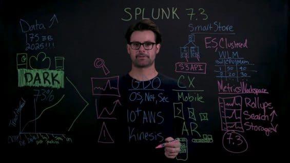 What's New in Splunk Enterprise 7.3_720 thumbnail