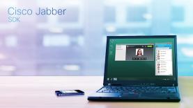 Cisco-Jabber-SDK