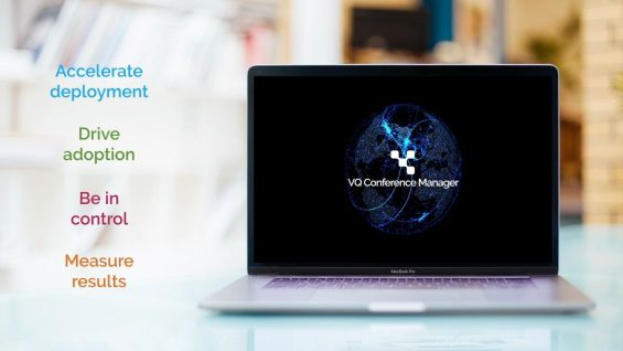 VQ Conference Manager 3 – get the most from your Cisco Meeting Server Investment thumbnail