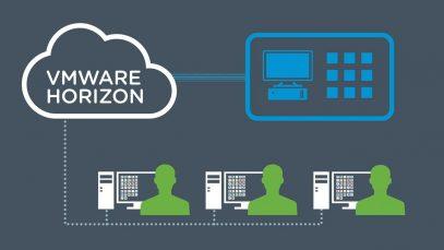 What is VMware Horizon- Desktop & Application Virtualization Solution_720 thumbnail