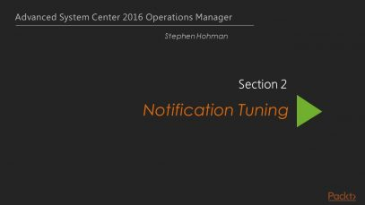 Advanced System Center 2016 Operations Manager – Alerts by Management Pack_720 thumbnail