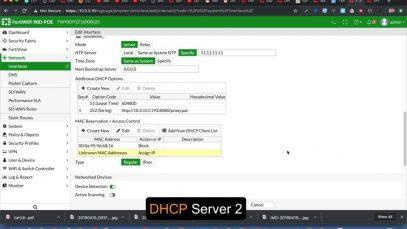 26 – Dhcp Services 2 – Fortigate Admin Crash Course-1 thumbnail