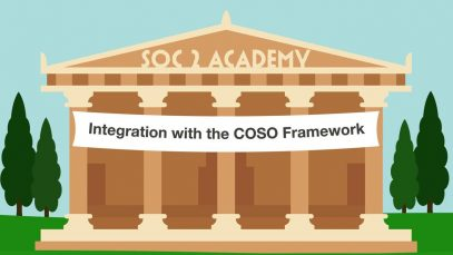 SOC 2 Academy_ Integration with the COSO Framework_720 thumbnail