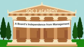 SOC 2 Academy- A Board's Independence from Management_720 thumbnail