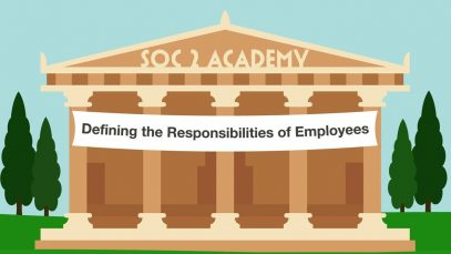 SOC 2 Academy_ Defining the Responsibilities of Employees_720 thumbnail