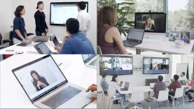 Workplace Transformation at Cisco with Webex Teams_720 thumbnail