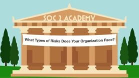 SOC 2 Academy- What Types of Risks Does Your Organization Face_360 thumbnail
