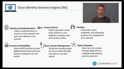 Tech Talk_ Cisco ISE Benefits_720 thumbnail