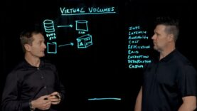 #StorageMinute_ #vVols with #Hitachi Storage_720 thumbnail