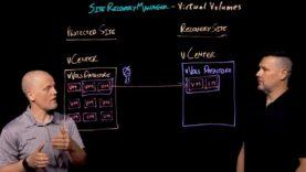 StorageMinute vVols and SRM Integration_720p thumbnail