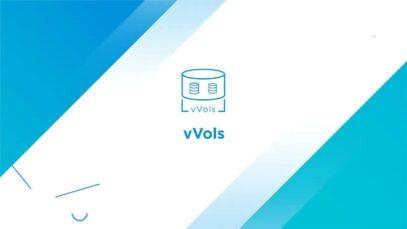 vSphere Virtual Volumes (vVols) Overview_720 thumbnail