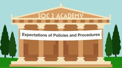 SOC 2 Academy_ Expectations of Policies and Procedures_720 thumbnail