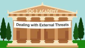 SOC 2 Academy- Dealing with External Threats_720 thumbnail