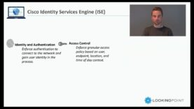 Tech Talk- Cisco Identity Services Overview_720 thumbnail