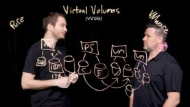 Lightboard Session- #Pure Storage – Migrate Physical Servers to #vVols_720 thumbnail