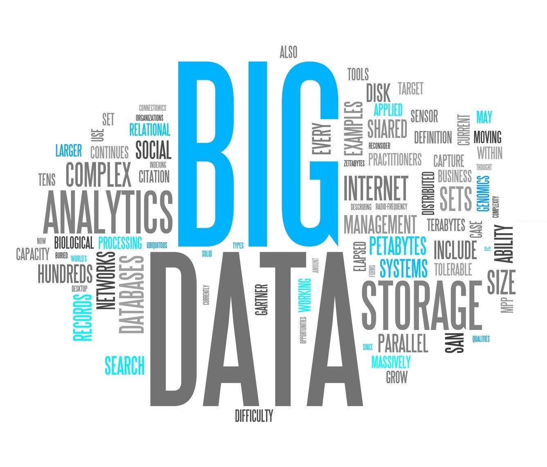 مفهوم Big Data در دنیای تکنولوژی