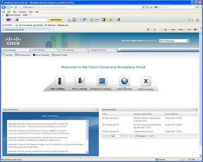 نمونهی یک واسط کاربری مشتری