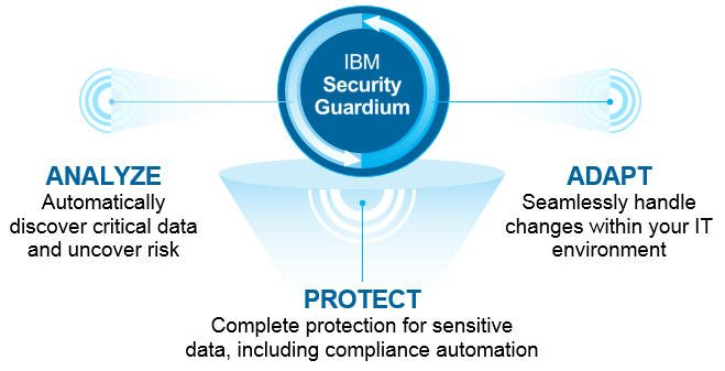 IBM Security Guardium Data Activity Monitor
