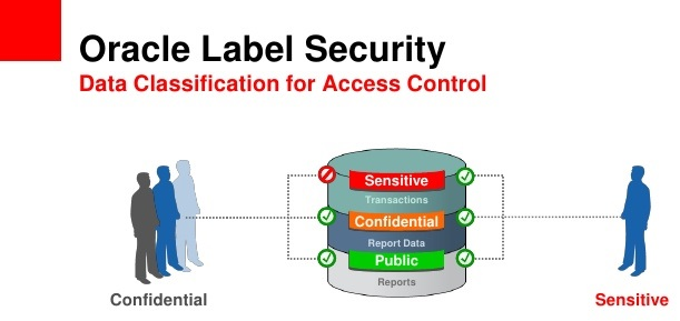 Oracle Label Security
