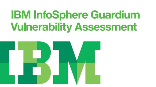 IBM InfoSphere Guardium Vulnerability Assessment01