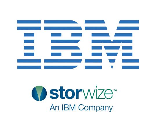 IBM Storewise