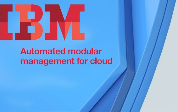 بررسی راهکار IBM Cloud Automated Modular Management