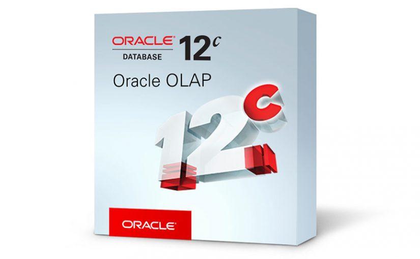 مفهوم Oracle OLAP و کاربردهای آن – قسمت اول
