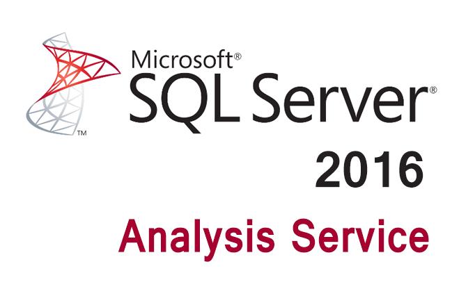 Microsoft SQL Server 2016 Analysis Service چیست