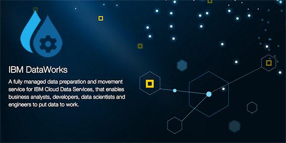 مفهوم IBM DataWorks و کاربردهای آن – قسمت اول