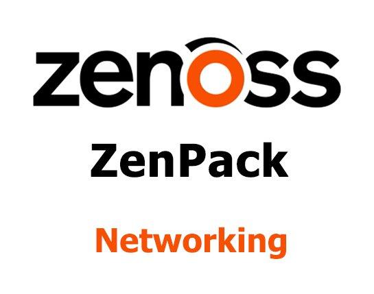 بررسی قابلیتهای Zenoss ZenPackهای مانیتورینگ شبکه