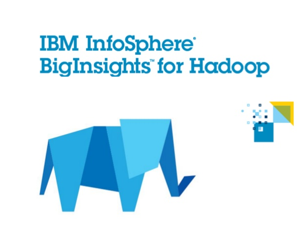 بررسی IBM BigInsights برای Apache Hadoop