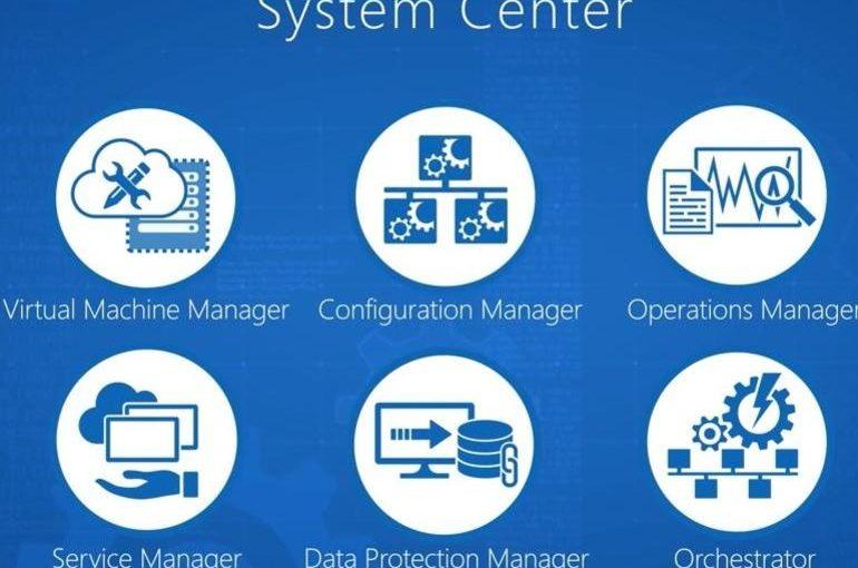 بررسی ویژگیهای جدید Microsoft System Center 2016