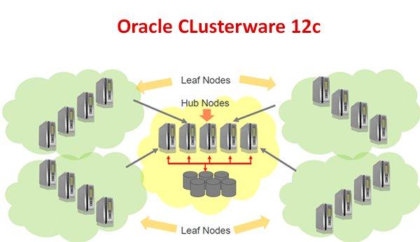 بررسی قابلیت های Oracle Clusterware 12c – قسمت دوم